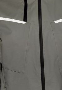 National Geographic - Outdoor jacket - off-white - 6