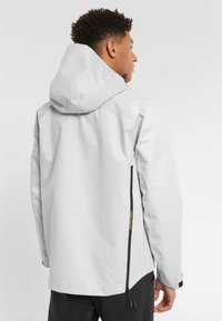 National Geographic - Outdoor jacket - off-white - 1