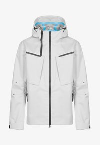 National Geographic - Outdoor jacket - off-white - 5