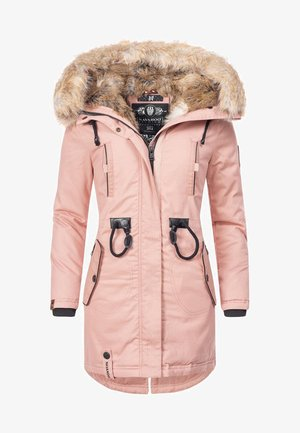 BOMBII - Winter coat - light pink