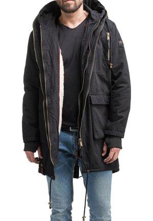 ASSASSIN  - Winter coat - black
