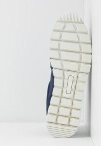 NAE Vegan Shoes - NILO - Tenisky - navy - 6