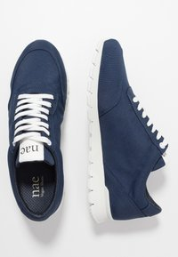 NAE Vegan Shoes - NILO - Tenisky - navy - 3