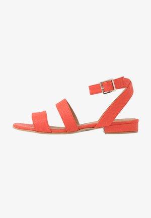 GATRIA - Sandals - coral