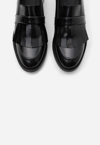 NAE Vegan Shoes - BRINA VEGAN - Mocassins - black - 5