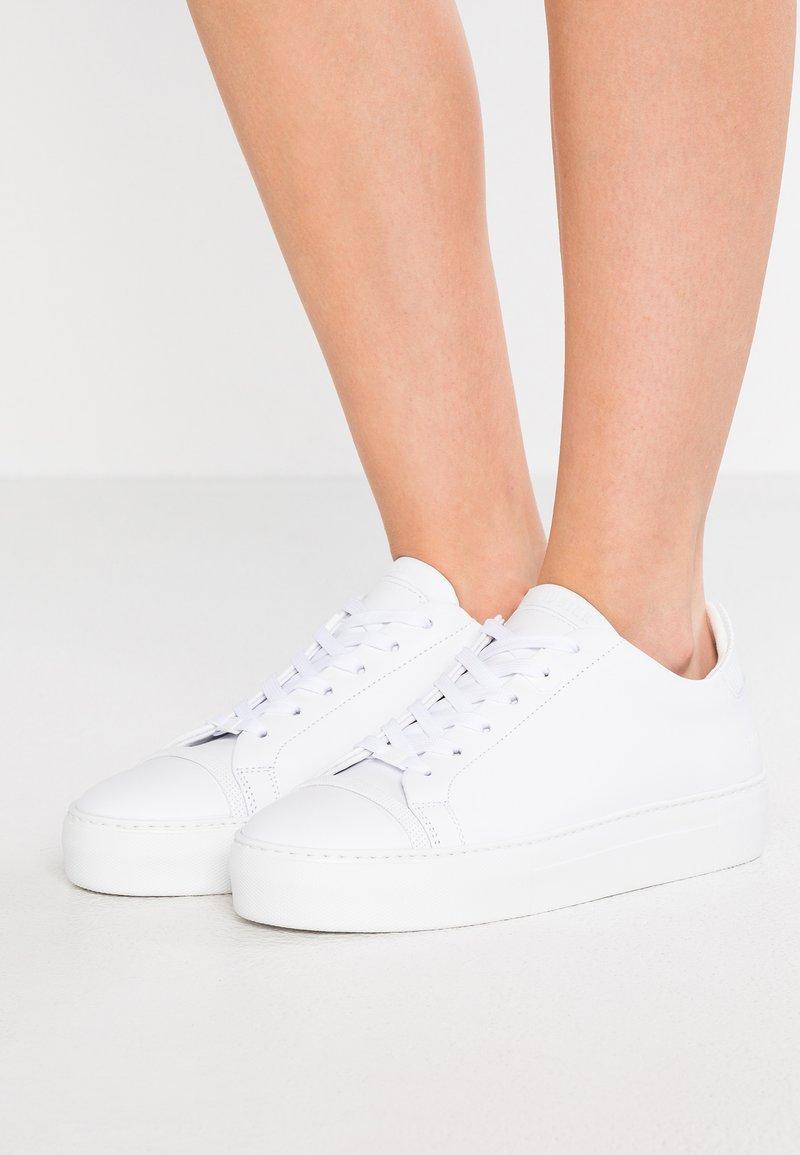 Nubikk - JOLIE ASPEN - Sneakers - white