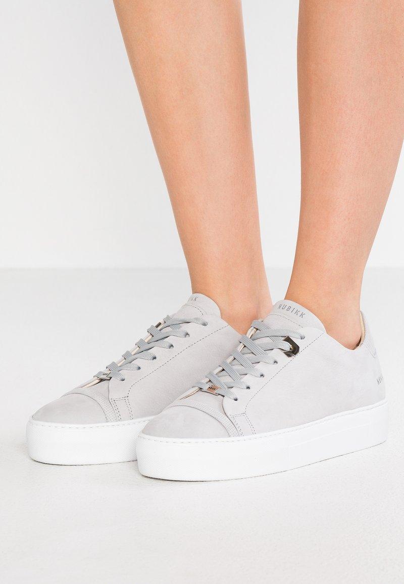 Nubikk - JOLIE ASPEN - Sneaker low - grey