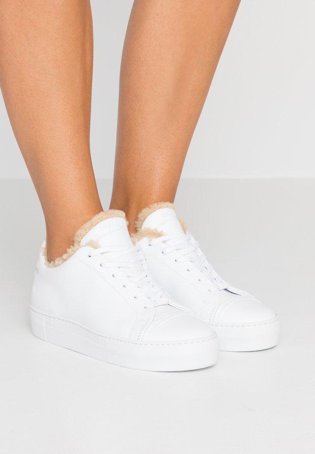 JOLIE ASPEN - Sneakers basse - white
