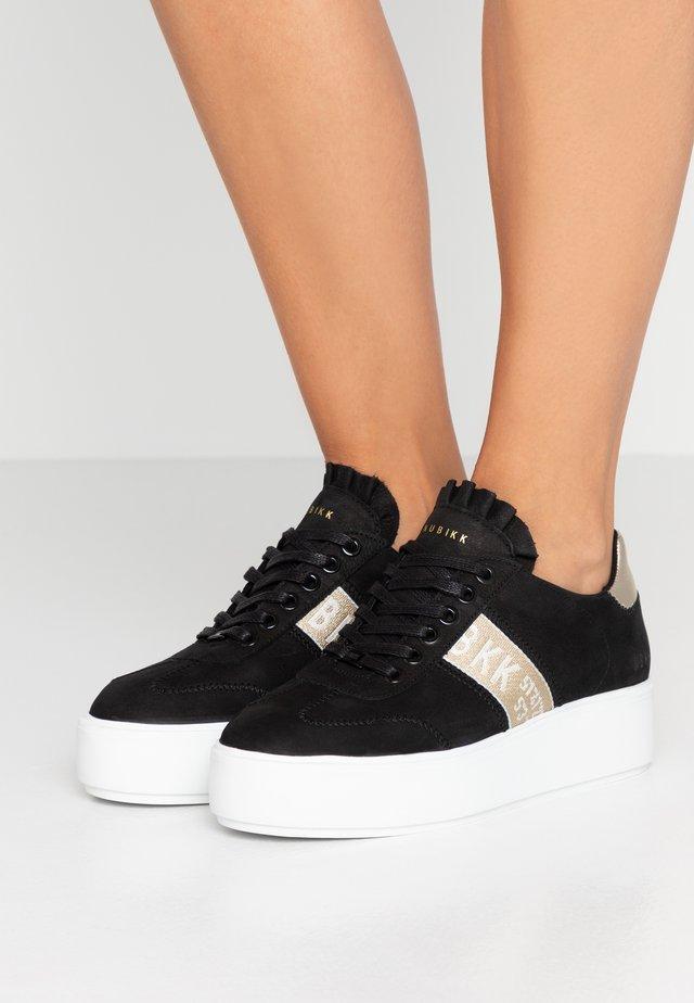 ELISE  - Sneakers basse - black