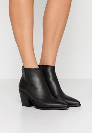 ROMEE - Ankle boots - black