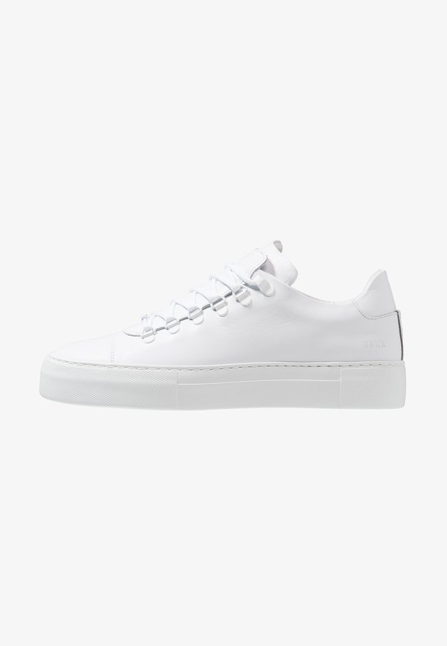 JAGGER CLASSIC - Joggesko - white
