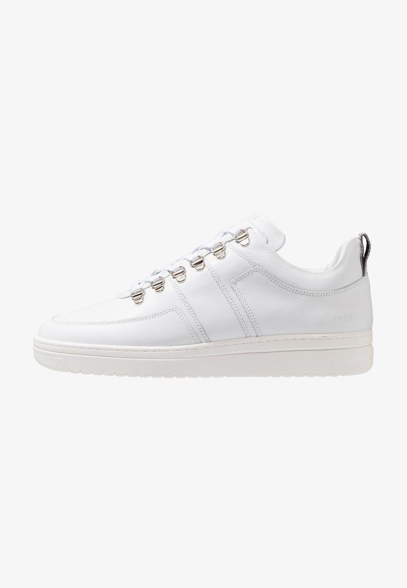 Nubikk - YEYE MAZE - Sneaker low - white