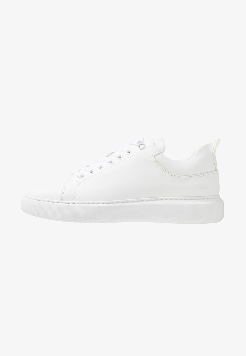 Nubikk - SCOTT MARLOW - Sneakers - white