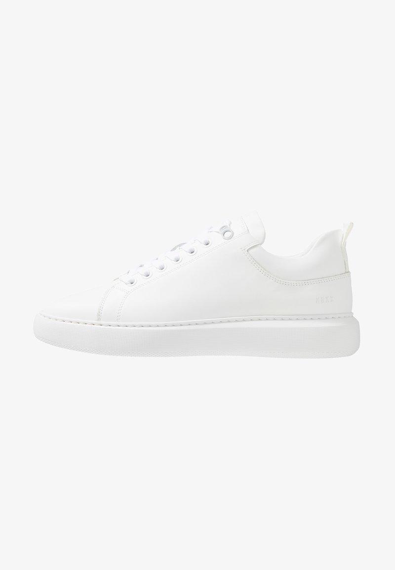 Nubikk - SCOTT MARLOW - Sneaker low - white