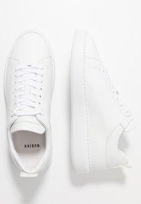 Nubikk - SCOTT MARLOW - Sneakers - white - 1