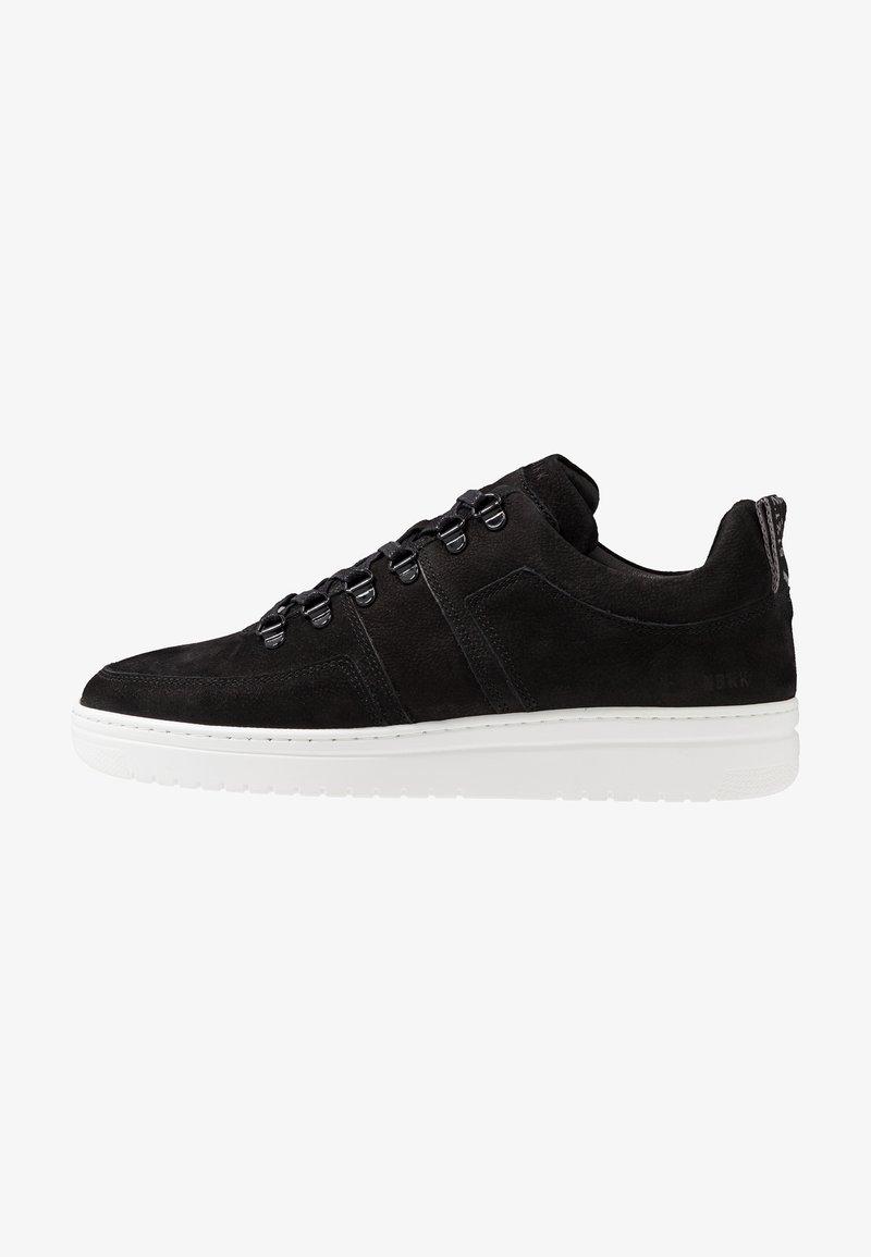Nubikk - YEYE MAZE - Trainers - black