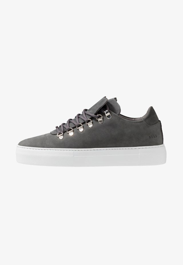 JAGGER CLASSIC - Joggesko - grey