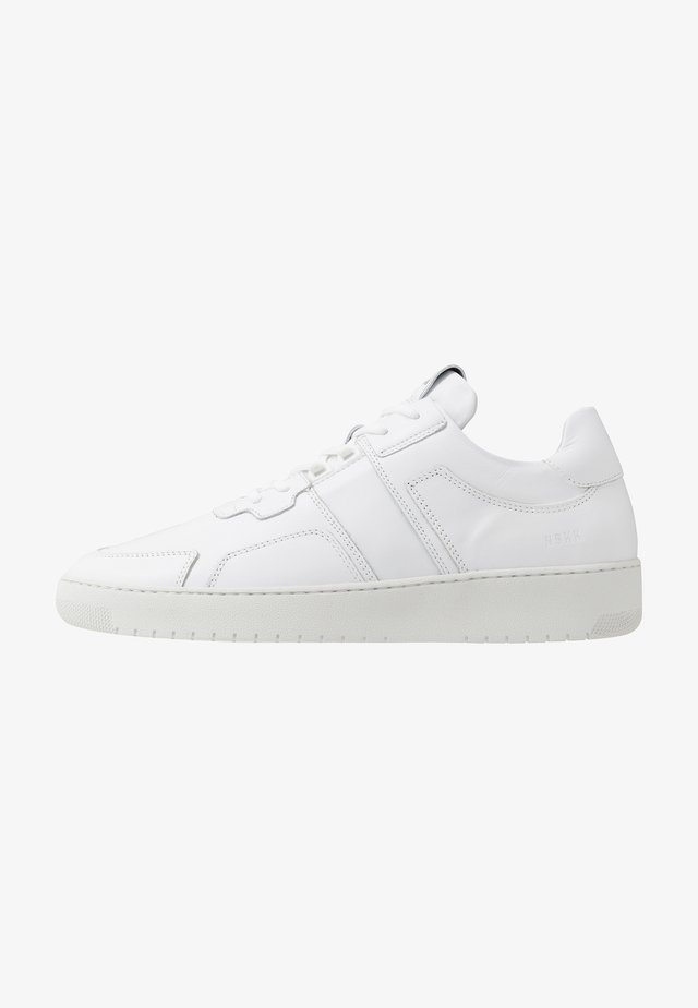 YUCCA CANE  - Sneakers basse - white