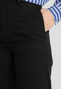 Neuw - MAGAZINE PANT - Bukse - black - 3