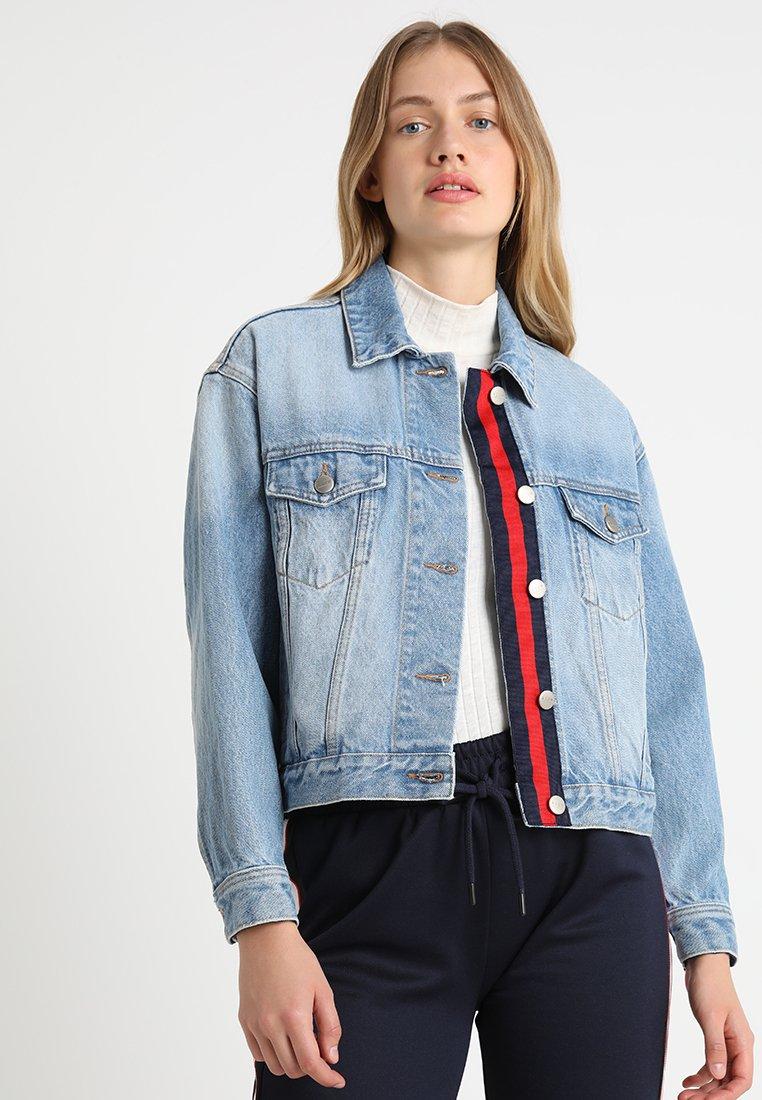 Neuw - CINDY - Denim jacket - blue