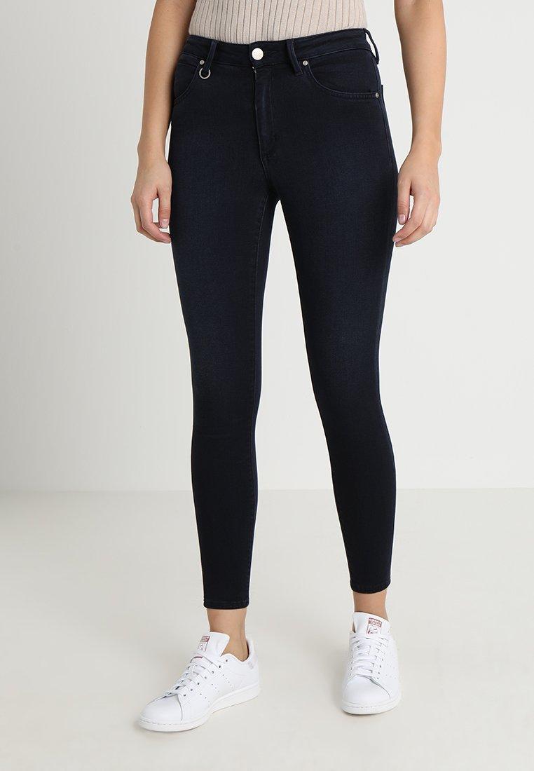Neuw - SMITH - Jeans Skinny Fit - dark blue denim