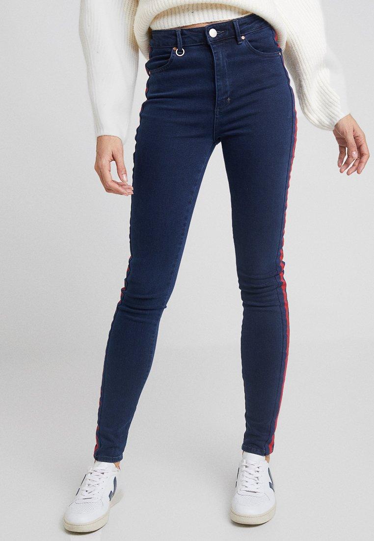 Neuw - MARILYN - Jeans Skinny Fit - smokeshow