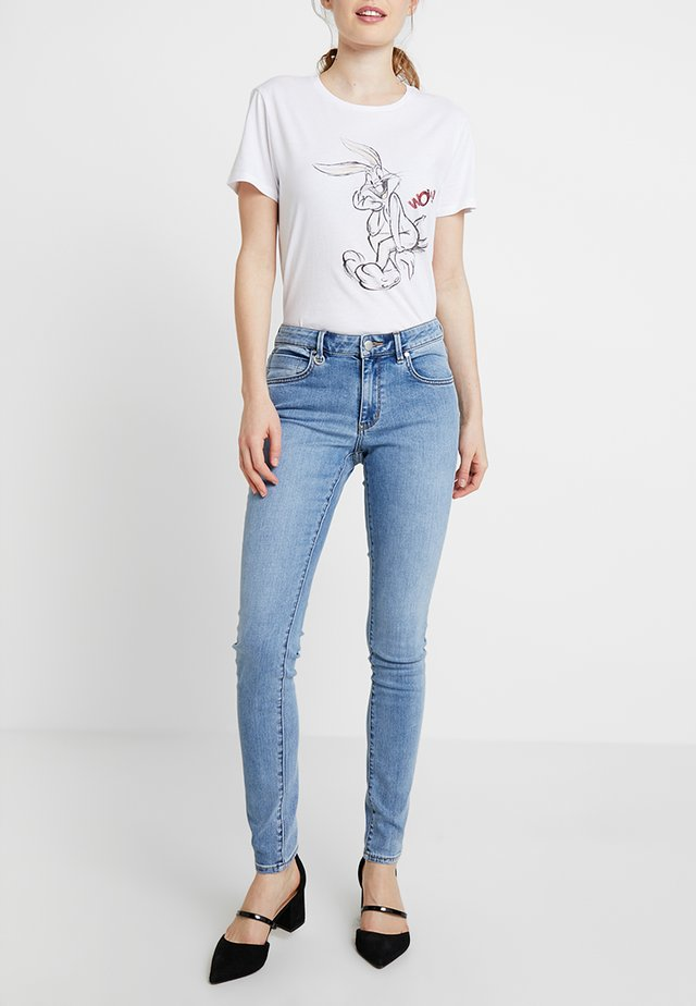 BOWERY - Jeans Skinny Fit - simone