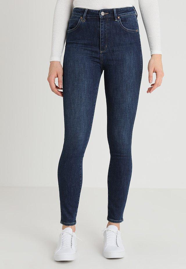 MARILYN - Jeans Skinny Fit - indigo