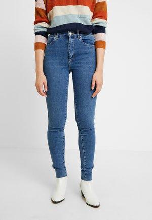 MARILYN - Skinny džíny - jones
