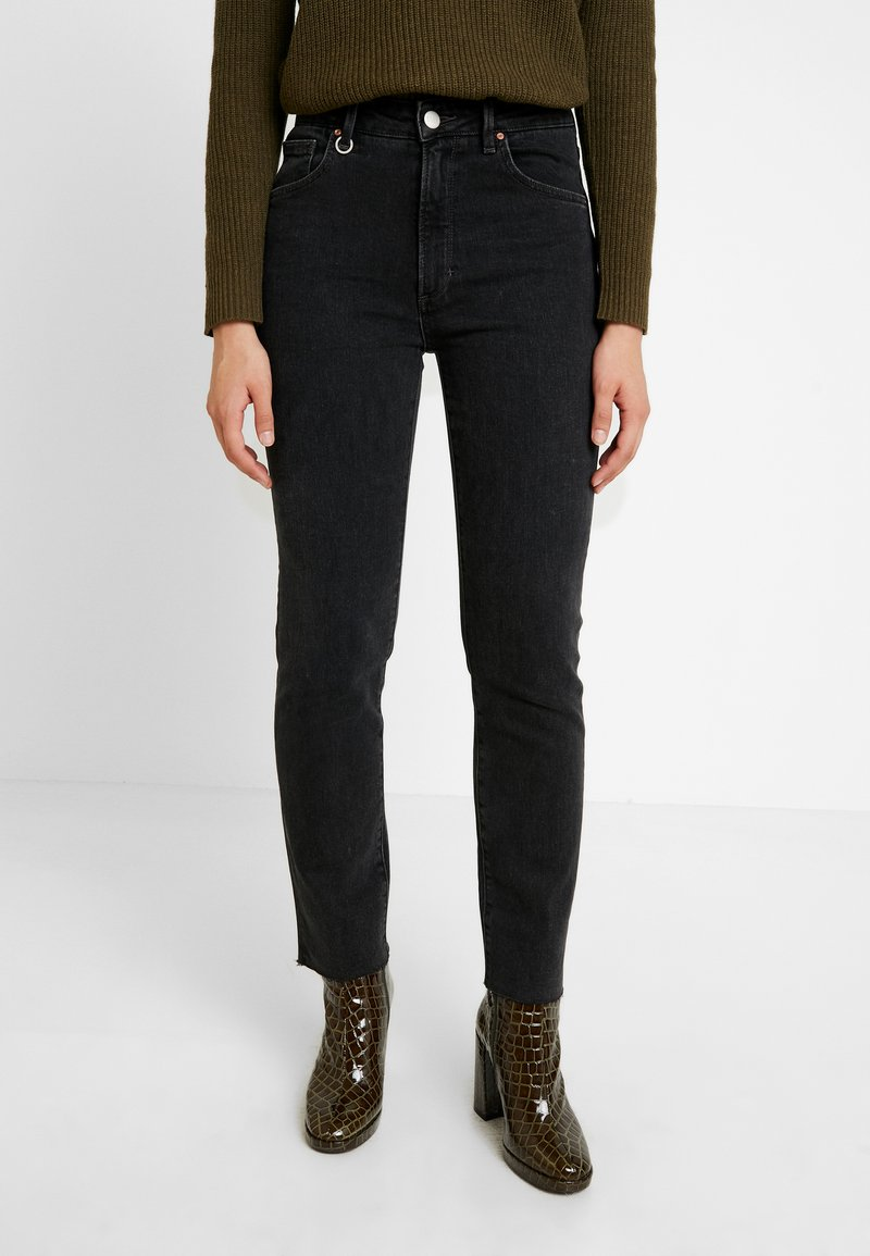 Neuw - LEXI - Jeans Straight Leg - tonight