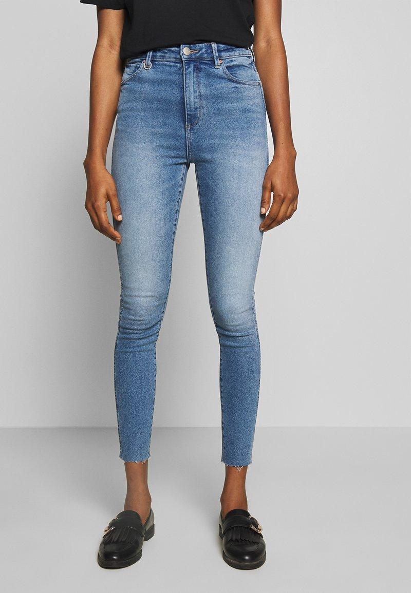 Neuw - MARILYN - Jeans Skinny Fit - depeche mode
