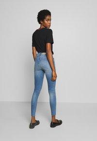 Neuw - MARILYN - Jeans Skinny Fit - depeche mode - 2