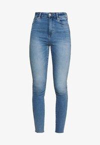 Neuw - MARILYN - Jeans Skinny Fit - depeche mode - 4