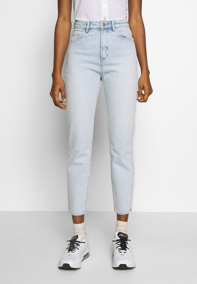 LOLA MOM - Relaxed fit jeans - atmosphere
