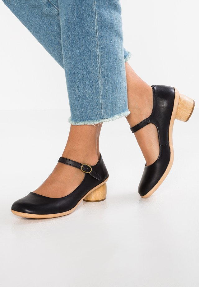 TINTORERA - Pumps - ebony