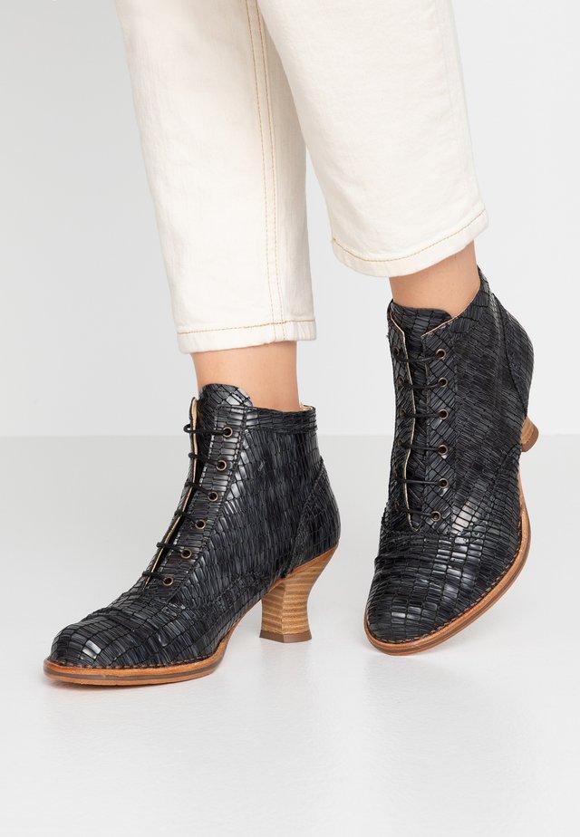 ROCOCO - Boots à talons - fantasy alanya/black
