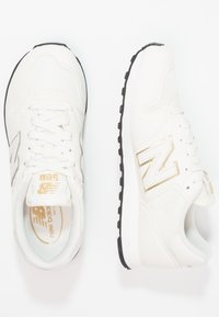 New Balance - GW500 - Sneakersy niskie - white/gold - 2