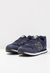 New Balance - GW500 - Zapatillas - blue navy - 3
