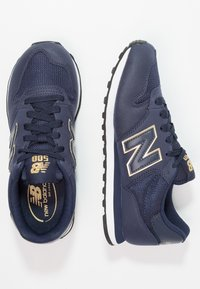 New Balance - GW500 - Zapatillas - blue navy - 2
