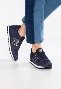 New Balance - GW500 - Zapatillas - blue navy - 0