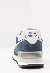 New Balance - WL574 - Baskets basses - navy