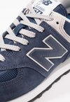 New Balance - WL574 - Trainers - navy