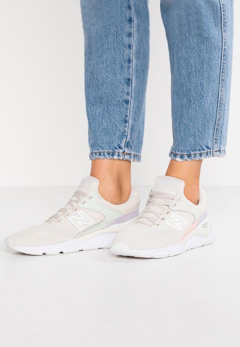 New Balance - WSX90 - Sneakers - moonbeam/cris clair