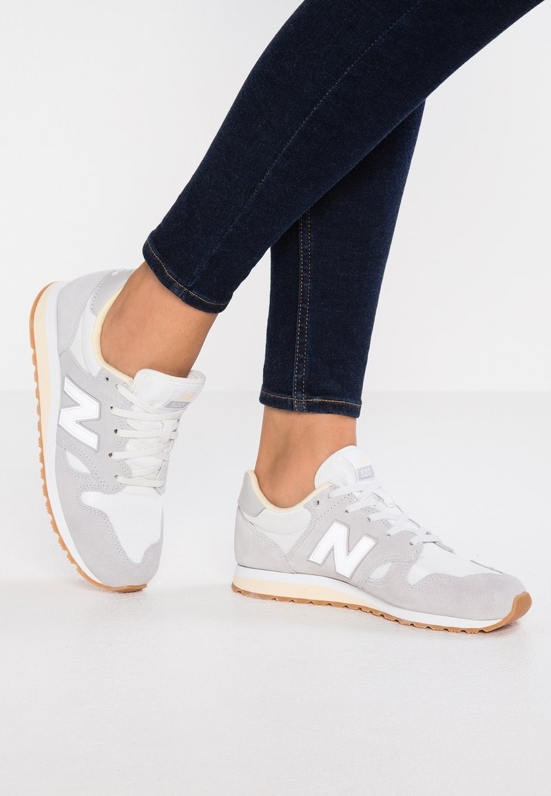 New Balance - Sneaker low - rain cloud