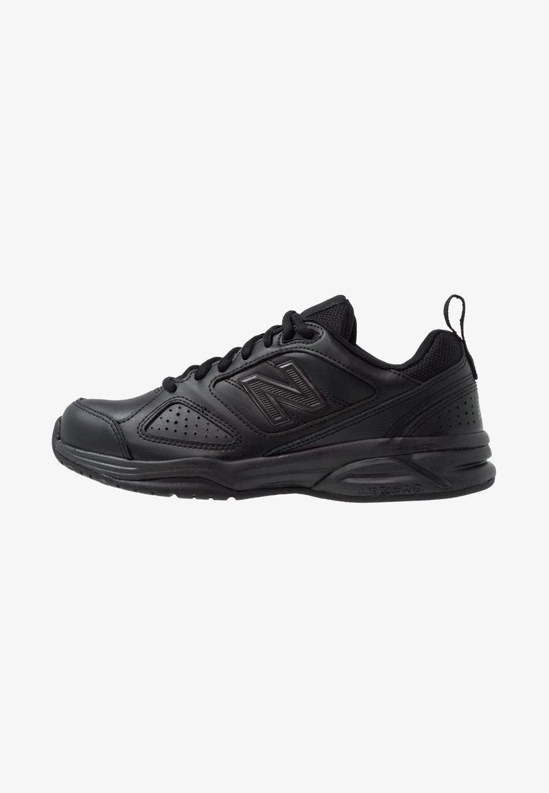 New Balance - WX624 - Sneakers - black