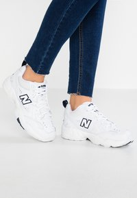 New Balance - WX608 - Baskets basses - white - 0