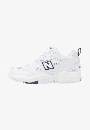 WX608 - Sneakersy niskie - white