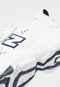 New Balance - WX608 - Baskets basses - white - 2