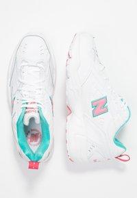 New Balance - Trainers - white/pink - 3