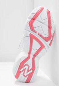 New Balance - Trainers - white/pink - 6